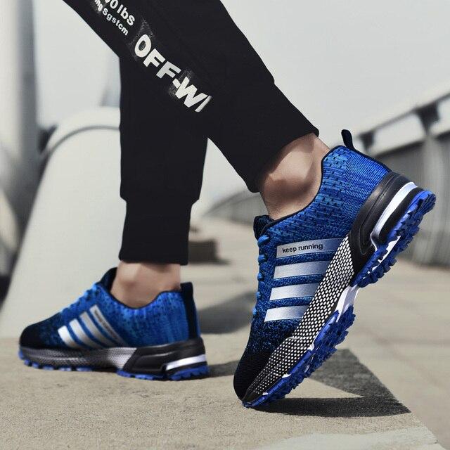 Fashion Running Shoes 2