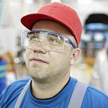 Спортивные ветрозащитные регулируемые очки для езды на велосипеде