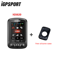 Cycling Computer Sensors-Heart-Rate Igpsport Igs620 Monitor Bicycle-Accessories Wireless