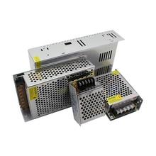 AC DC 110V 220V Power Supply 12V Led driver 220V To 12 V 1A 2A 3A 5A 8.5A 10A 15A 20A Transformer Led 220V To 12V Power Supply