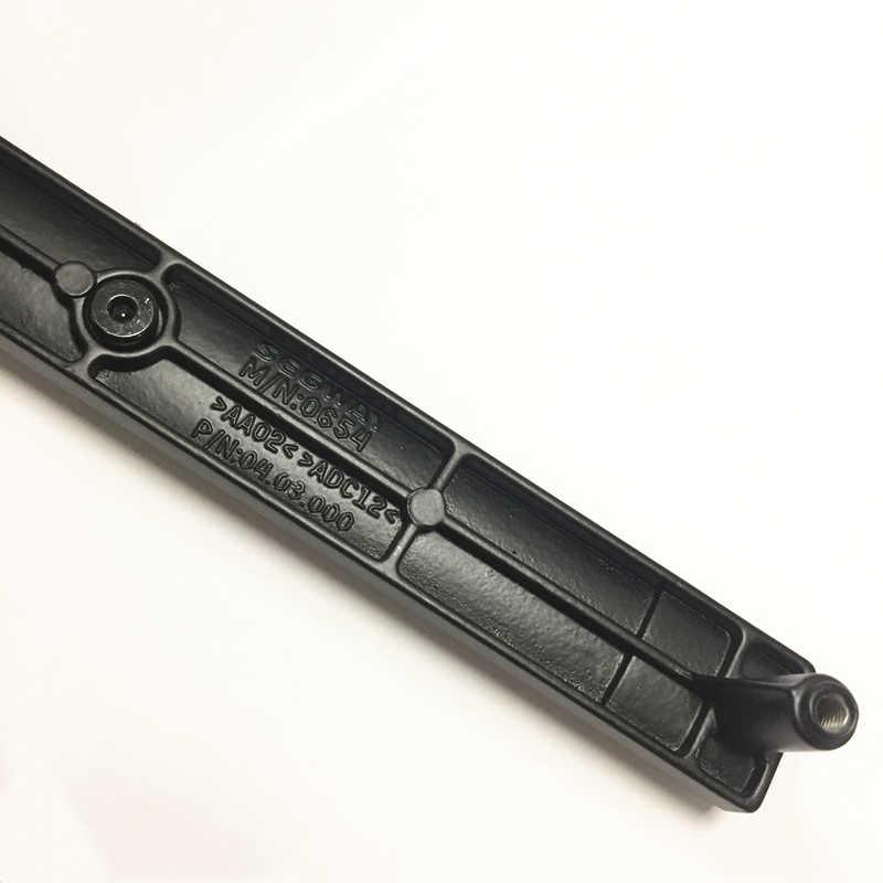 External Battery Mounting Bracket Holder Fit For Ninebot ES2 ES4 Scooter Tool