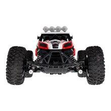 1:16 Anti-collision Crawler Gift PVC Outdoor Kids RC