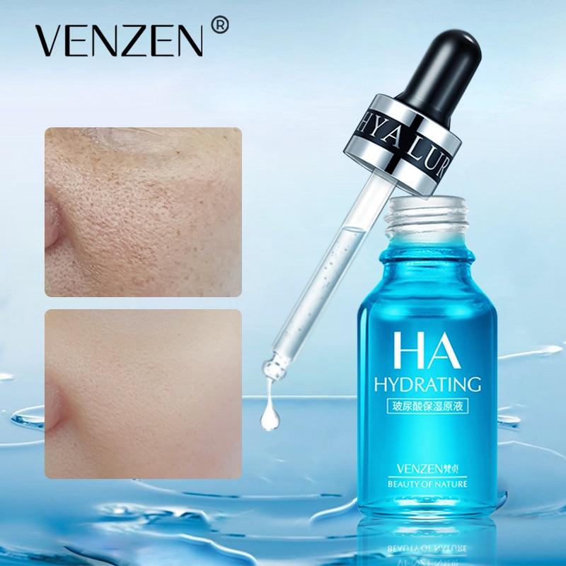 VENZEN Hyaluronic Acid Moisturizing Face Serum 1