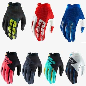 2020 New Cycling Road Bike Full Finger Gloves Racing Mtb Half