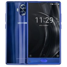"DOOGEE Mix Lite SmartPhone 2GB RAM 16GB ROM 5.2 ""4G LTE Telefon MTK6737 Quad Core Android 7,0 3080MAH 13,0 MP GPS Handy(China)"