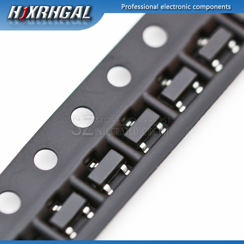 1PCS XC6206P332MR SOT23-3 XC6206P332 SOT23 XC6206 SMD(<font><b>662K</b></font>) 3.3V/0.5A Positive Fixed LDO <font><b>Voltage</b></font> image