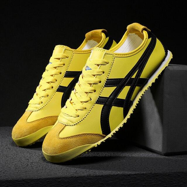 MandiShang Men's Shoes 2020 New Spring Sports Tide Shoes Joker Thin Footwear Men's Leisure Trend Agam Shoes Couple Shoes