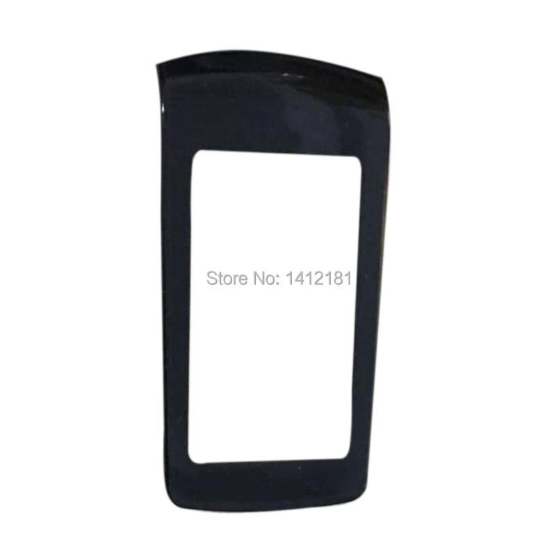 5pcs/lot A92/A94/V62/A62/A64 LCD Keychain Case Glass Cover For Starline A92 A94 V62 A62 A64 2-way LCD Remote Control Key Chain