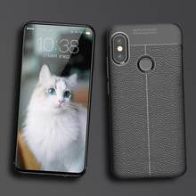 "Fashion Lembut Anti Knock 6.8 ""untuk Xiao Mi Mi Max 3 Case untuk Xiao Mi Mi Max 3 Max3 cell Phone Case Cover(China)"