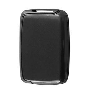 Чехол-портмоне с отделением для паспорта, кошелек, чехол с защитой от кражи Rfid, подвесная сумка для удостоверения личности, кошелек для карт,...