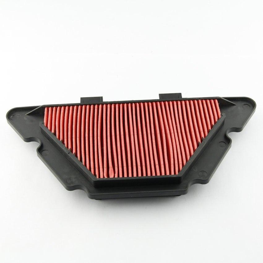 Filtr powietrza filtr powietrza dolotowego dla Yamaha FZ6R FZ6-RY FZ6RY XJ6F XJ6FA XJ6NA XJ6S XJ6SA XJ6N akcesoria motocyklowe