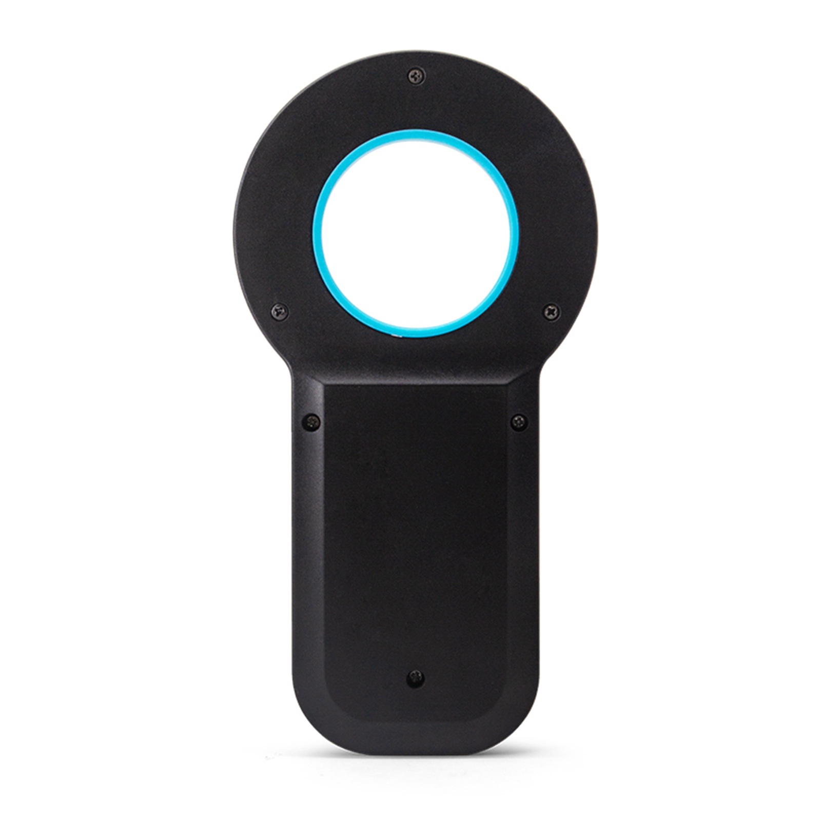 High EMID ISO Chip Animal Tag Microchip Reader Portable OLED Pet Dog Cat Scanner For Tag UEJ