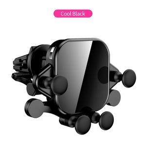 Image 5 - 15W Tề Xe Sạc Không Dây Cảm Ứng USB Núi Tự Động Kẹp QC3.0 Nhanh Wirless Sạc Cho iPhone 11 Pro Samsung Sikai