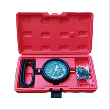 TU 1 vacuum pressure gauge for automobile testing engine fuel system seal failure vacuum gauge
