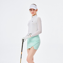 Chivalric Store LOVE GOLF LG2025 new ladies golf sports and leisure short skirt breathable and quick-drying golf skirt