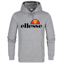 Casual Pullover Hooded Clothes Solid Color Regular Loose Hoodies Unisex Letter Printing Men Women