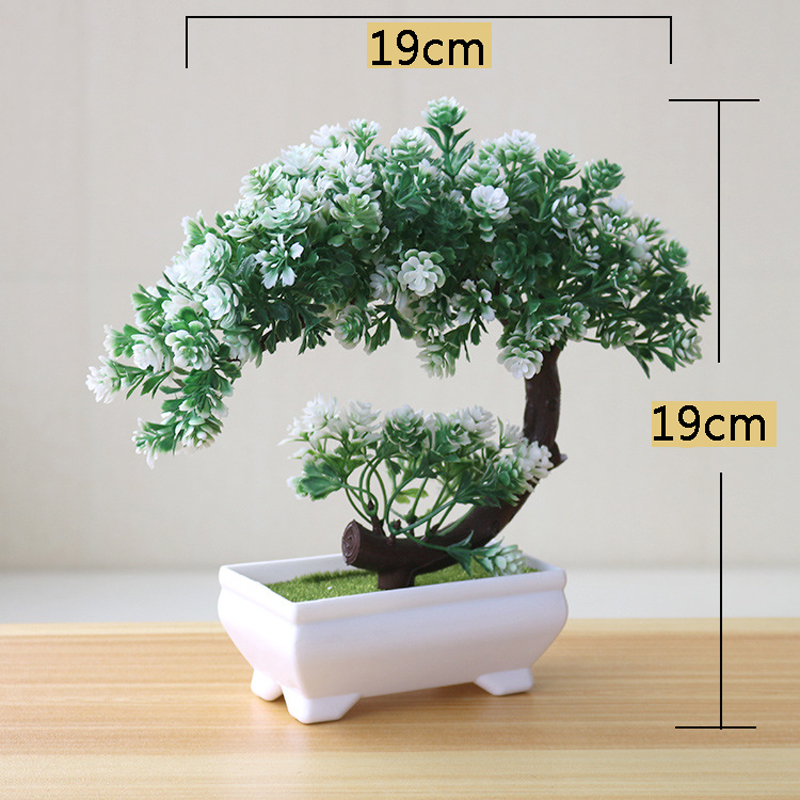 Artificial Bonsai Fake Green Pot Plants for Home Decor Craft Ha4e78eb90a80408bbb12ab6e3251f493T artificial bonsai