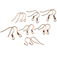 50pcs Stainless Steel Earring Hooks Jewelry Findings Components Earrings Wire Clasps for Jewelry Making DIY Earwire Supplies