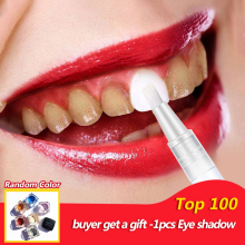 1Pcs Whitening Teeth Pen Bleaching Stains Tooth Gel Oral Care Hygiene Cleaning Yellow Essence