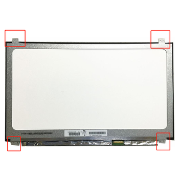15.6 Laptop Matrix For Lenovo Ideapad 330-15IGM 81D1 81FN LCD Screen 30 Pins HD FHD Full HD Panel For Lenovo 330 15IGM image