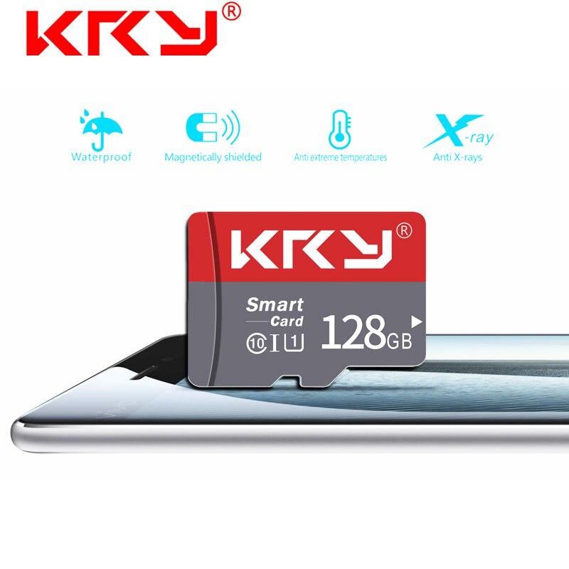 New Arrival Class10 8GB 16GB 32GB Micro Sd Card 128GB 64GB Tarjeta Micro Sd Memory Card Pendrive Flash Card Cartao De Memoria