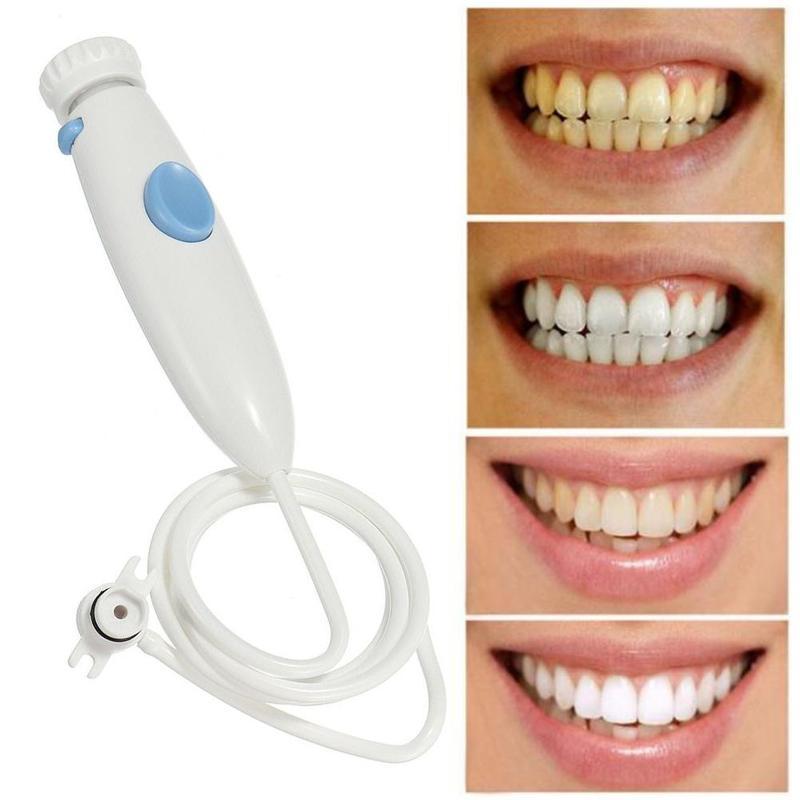 Сменный шланг для струйной воды для стоматологической струйной чистки/рукоятка для водной струи