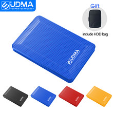 "Udma 2.5 ""USB3.0 Hdd Externe Draagbare Harde Schijf Disco Duro Externo Disque Dur Externe Voor Pc, Mac, tablet, Xbox, PS4, Tv Box(China)"