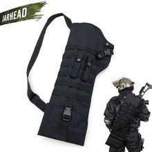 Уличная тактическая винтовка дробовик нейлоновые сумки военная