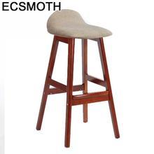 все цены на Moderno Para Banqueta Todos Tipos Sedie De La Barra Sgabello Taburete Ikayaa Fauteuil Cadeira Stool Modern Silla Bar Chair онлайн