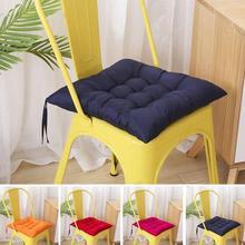 40cm 58cm printed tatami floor chair cushion mats bohemian cotton linen computer dining chair cushions sofa yoga round pad mat Pillows For Chairs Floor Seat Cushion Thicken Tatami Dining Chair Sofa Cushions Home Decorative Pillows Sitting