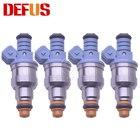 4PCS TOP Fuel Inject...