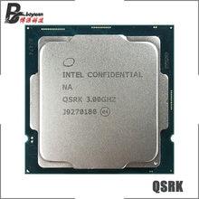 Intel Core i5-10500 es i5 10500 es QSRK 3,0 GHz Six-Core 12-Hilo de procesador de CPU L2 = 1,5 M L3 = 12M 65W LGA 1200