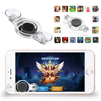 For Smartphone And Tablet Games Accessories Switch Gamepads Joystick Grip Handle Gamepad Controller For Android Smartphone image
