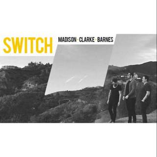 Switch By Daniel Madison, Geraint Clarke & Lloyd Barnes- Magic Tricks