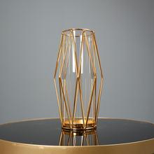 Доступная Роскошная Скандинавская декоративная ваза для гидропоники