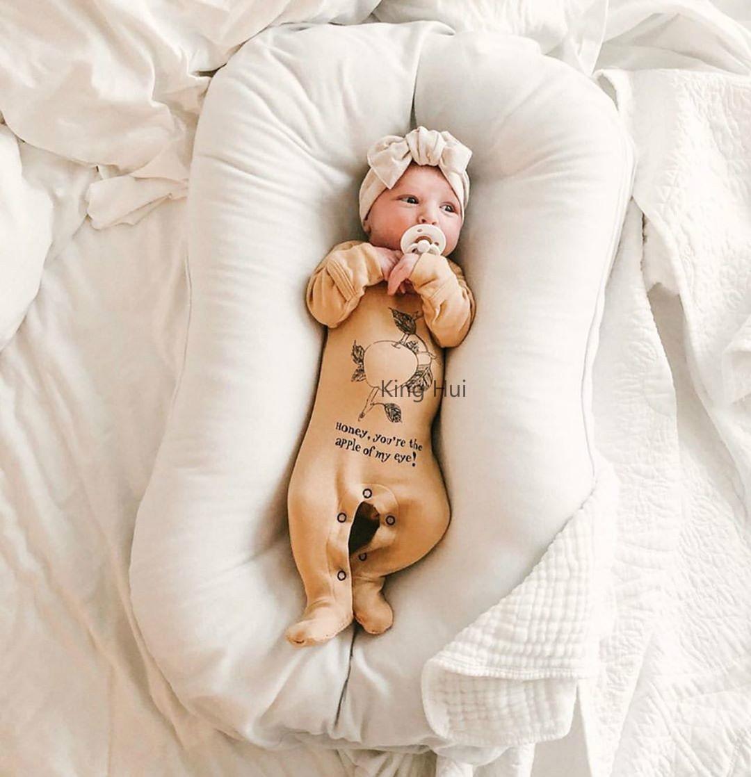 Baby Bassinet Bed Baby Nest Newborn Cama/cuna Nido Bebe Baby Nest Bed Portable Crib Travel Bed Infant Toddler Lounger Ninho Bebe