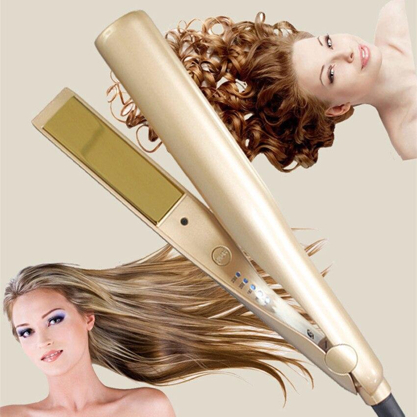 Nova moda ferro banhado a ouro 2