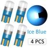Ice Blue 4PCS