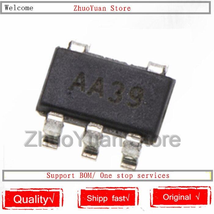 10PCS New Original MCP6001T-I/OT MCP6001T-I SOT23-5 MSOT23 MCP6001 SMD MCP6001T IC Chip