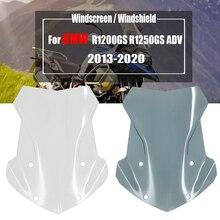 Szyba przednia do BMW R1200GS R1250GS Adventure R1200 R1250 GS LC ADV 13-2020 motocykl szyba przednia osłona przeciwdeszczowa