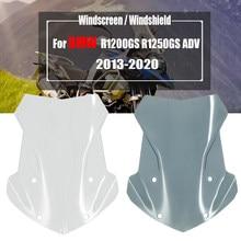 Protecteur de déflecteur de pare-brise pour moto BMW R1200GS R1250GS Adventure R1200 R1250 GS LC ADV 13-2020