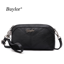 Wallet Handbag Clutch Money-Pouch Shell-Shoulder-Messenger-Bags Crossbody-Bag Phone-Pocket