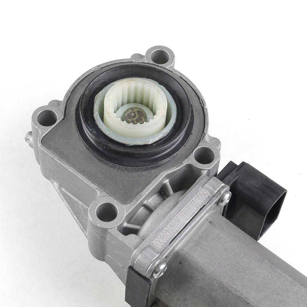 Transfer Case Shift Actuator Shift Motor 27107566296
