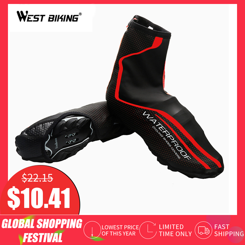 WEST BIKING Cycling Shoe…