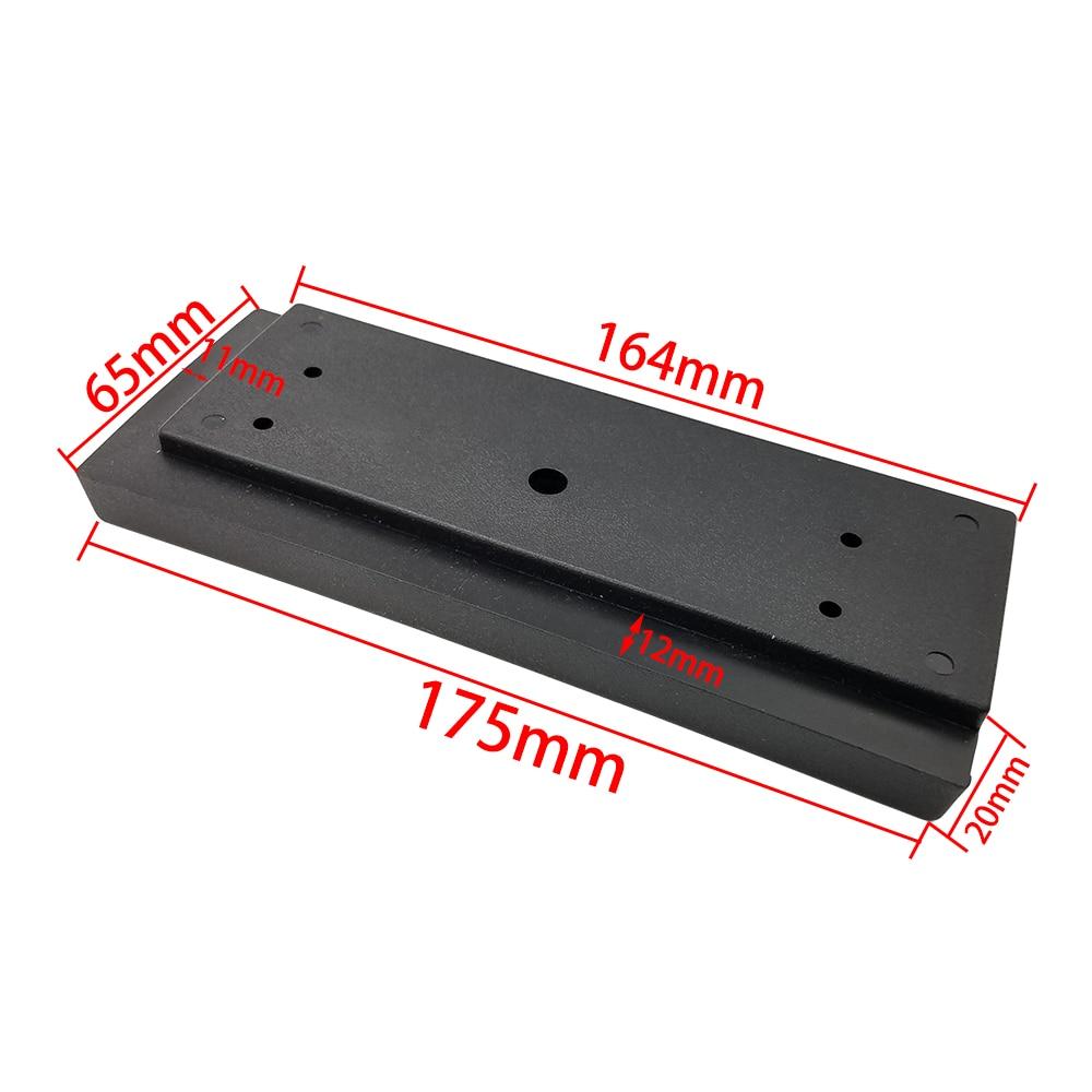 Karšto išpardavimo laminato grindų montavimo rinkinys su sriegimo - Įrankių komplektai - Nuotrauka 4
