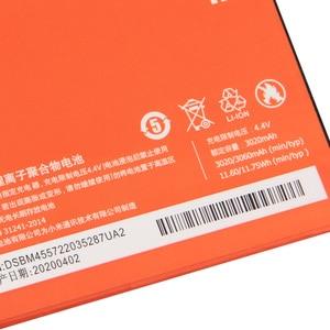 Image 2 - Original XIAOMI BM45 Replacement Battery For Xiaomi Mi Redmi Note 2 Redrice note2 Authentic Phone Batteries 3060mAh