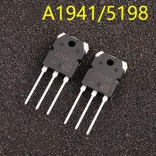 1 Piece Power Transistor c5198-2sc 5198 Sinking