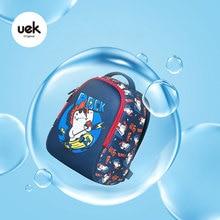 Backpack Ergonomic-Design Uek School for Girls Oxford Waterproof Lightweight Large-Capacity