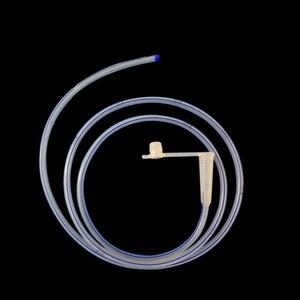 Image 4 - 10pcs tubo di stomaco medico in silicone monouso tubo enterale per adulti mouse enterale alimentazione catetere scienza medica
