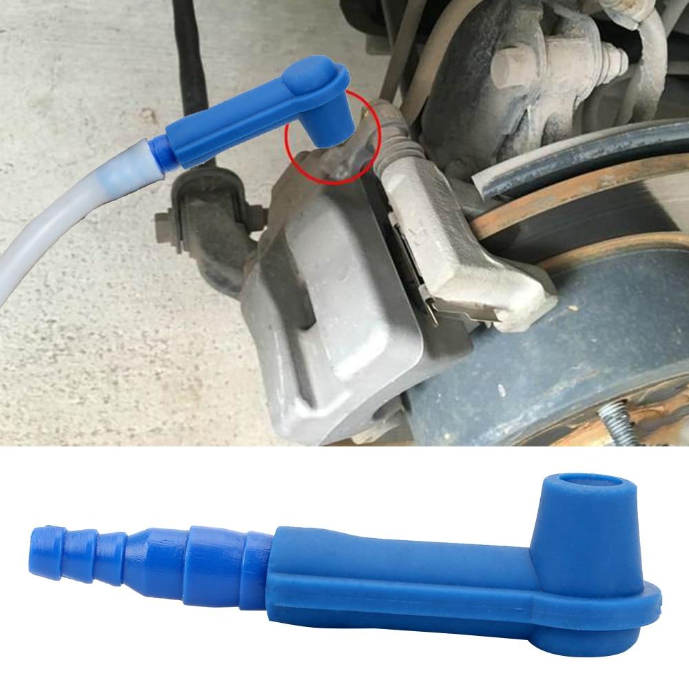 Инструмент для замены автомобильной тормозной жидкости, инструмент для замены масла для Daewoo ESO Nexia Matiz Lanos, аксессуары для стайлинга автомоби...